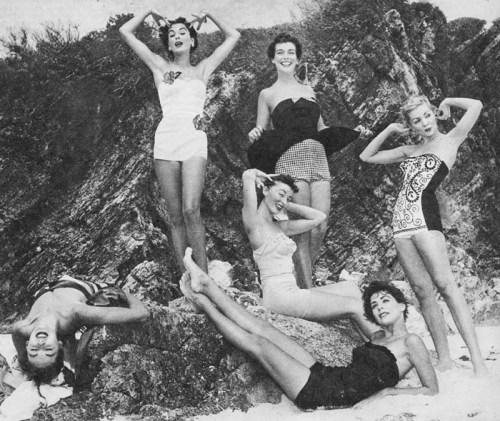 beach fashion parody2
