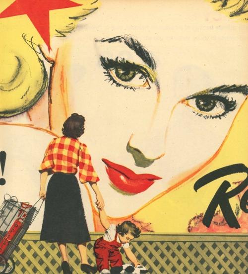 vebell 1954 sexier