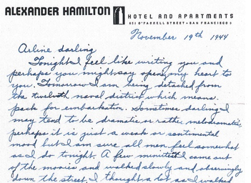 letter scan copy