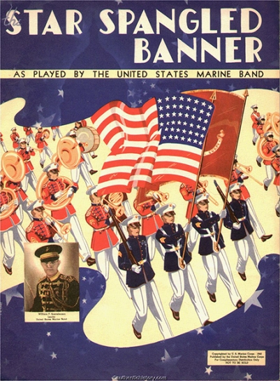 1942_SM_The_Star_Spangled_Banner_1