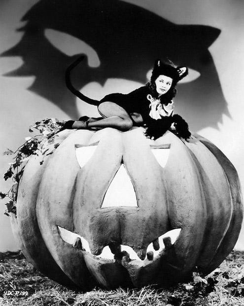 de carlo halloween
